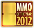 "2012 MMO Of The Year (Publikumspreis ""Bestes Casual Browser MMO"" 1. Platz)"